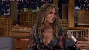 Halle Berry - Jimmy Fallon - 2019-05-09