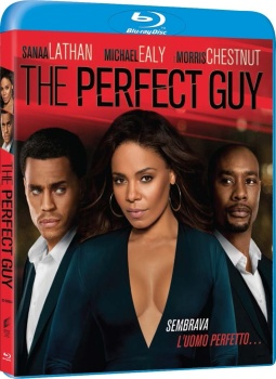 The Perfect Guy (2015) BD-Untouched 1080p AVC DTS HD-AC3 iTA-ENG
