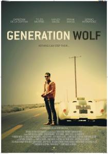 Generation Wolf (2016) 720p WEBRip x264 Dual Audio Hindi DD 2 0 - English 2 0 -
