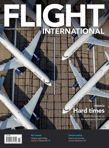 Flight International - 7 April (2020)