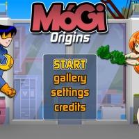 [FLASH] MoGi Origins