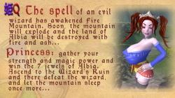 [FLASH] Princess Quest