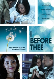 I Before Thee 2018 WEBRip XviD MP3-XVID