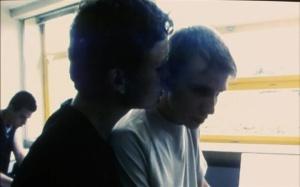 Freunde 2001