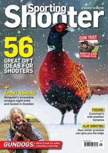 Sporting Shooter UK  January 2020