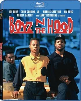 Boyz n the Hood - Strade violente (1991) BD-Untouched 1080p AVC DTS HD ENG AC3 iTA-ENG