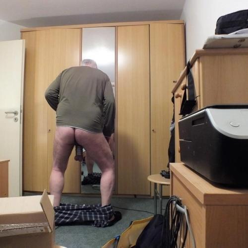 Gay old men nude pics
