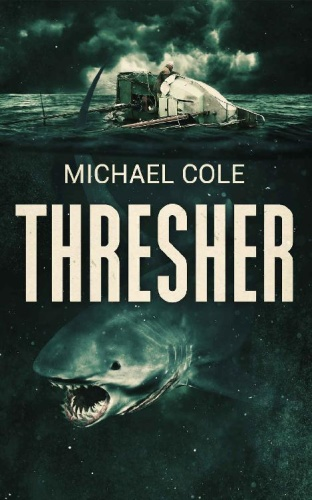Thresher by Michael Cole