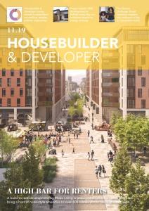 Housebuilder & Developer HbD - November 2019