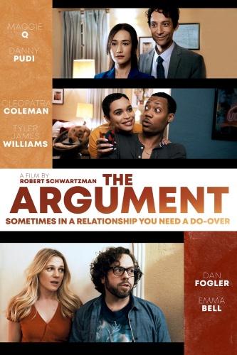 The Argument 2020 1080p WEB-DL DD5 1 H 264-EVO