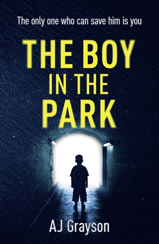 The Boy in the Park by A J Grayson