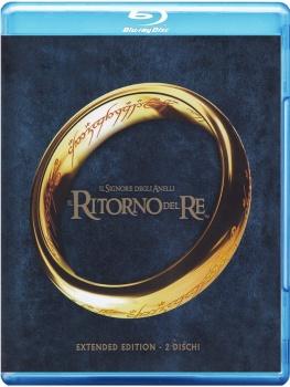 Il Signore degli Anelli - Il ritorno del re (2003) [Extended] .mkv HD 720p HEVC x265 AC3 ITA-ENG