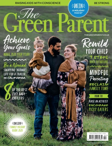 The Green Parent - February-March (2020)