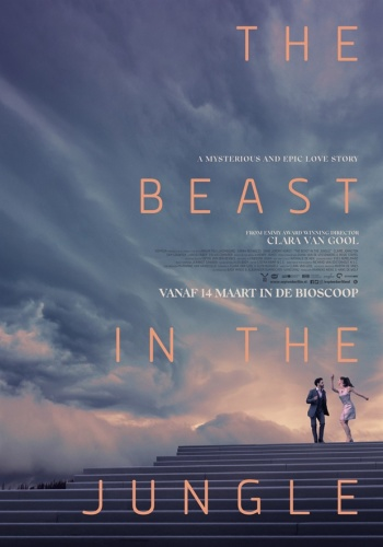 The Beast in the Jungle 2019 HDRip XviD AC3-EVO