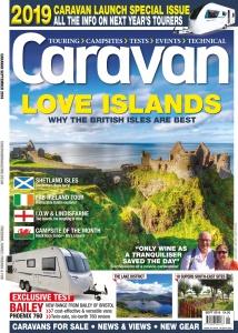 Caravan Magazine  September (2018)