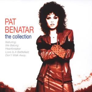 Pat Benatar   The Collection (2019)