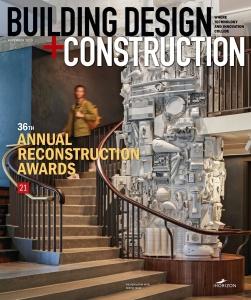 Building Design  Construction - November (2019)