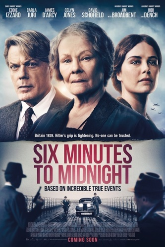 Six Minutes to Midnight 2020 1080p BRRip DD5 1 X 264-EVO