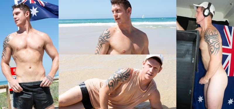 AllAustralianBoys: Nate
