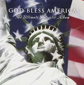 Time Life Music   God Bless America   25 Rousing Tracks   Top Bands