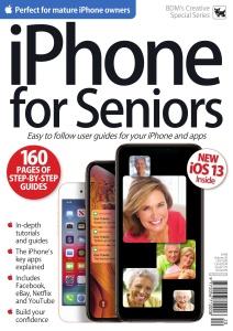 The iPhone Seniors Manual - October (2019)