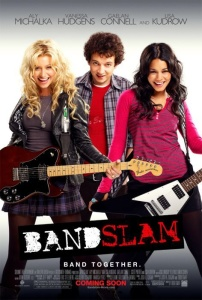 Bandslam 2009 1080p BluRay H264 AAC-RARBG