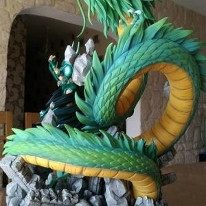 [XCEED Resin Figure Collection] Shiryu Chevalier de Bronze du Dragon V1  - Page 4 W5SKfTge_t