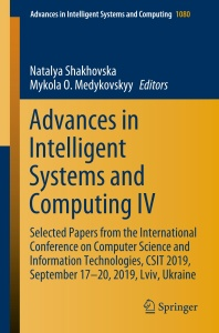 Advances in Intelligent Systems and Computing IV- Selected Papers from the Interna...