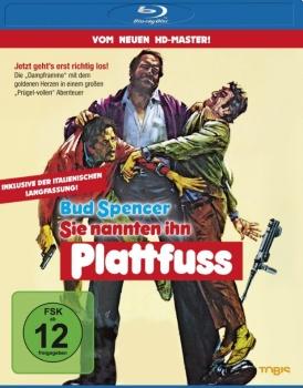 Piedone lo sbirro (1973) Full Blu-Ray 21Gb AVC ITA GER DD 1.0