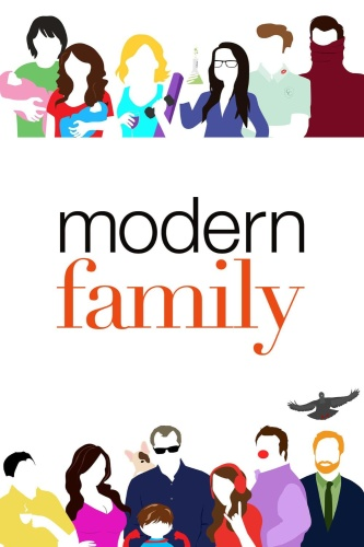 Modern Family S10E09 FRENCH 720p HDTV -SH0W