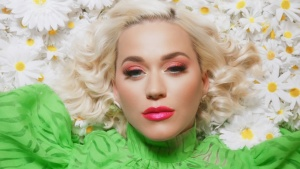 """Katy Perry - Daisies """"Edition"""" (2020) """"Hot Moment"""" 