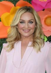 Elisabeth Rohm -      Lifetime Summer Luau Los Angeles May 20th 2019.