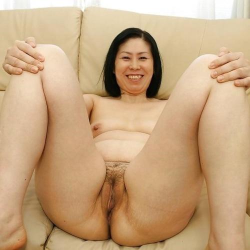 Porn mature old