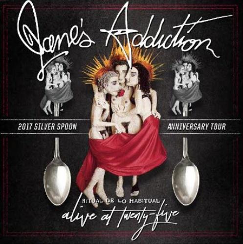 Janes Addiction Ritual de lo Habitual Alive at Twenty Five 2017 1080p BluRay H264 ...