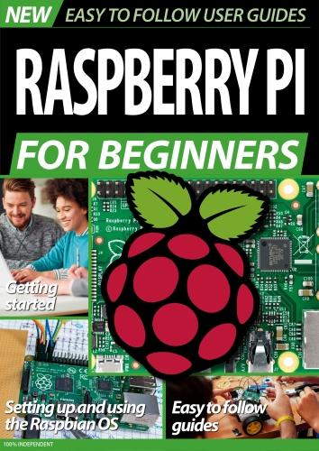 Raspberry Pi For Beginners - January (2020)