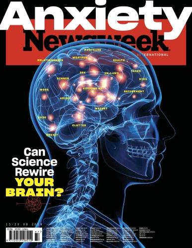 Newsweek International-13 Sep (2019)