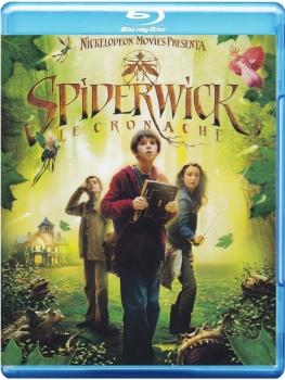 Spiderwick - Le cronache (2008) BD-Untouched 1080p AVC TrueHD ENG AC3 iTA-ENG