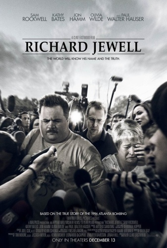 Richard Jewell 2019 DVDScr XVID AC3 HQ Hive-CM8