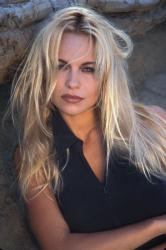 Памела Андерсон (Pamela Anderson) Barry King Photoshoot 1992 (31xHQ) Icgtj483_t