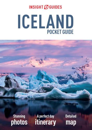 Insight Gudes   Pocket Iceland