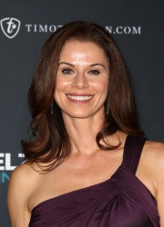 Jennifer Taylor -                26th Annual Movieguide Awards Universal City February 2nd 2018.