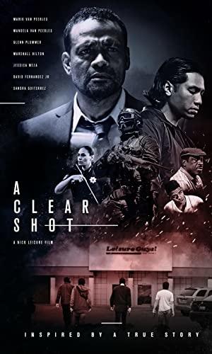 A Clear Shot 2020 720p HDRip x264 [Dual Audio][Hindi+Norwegian]-1XBET