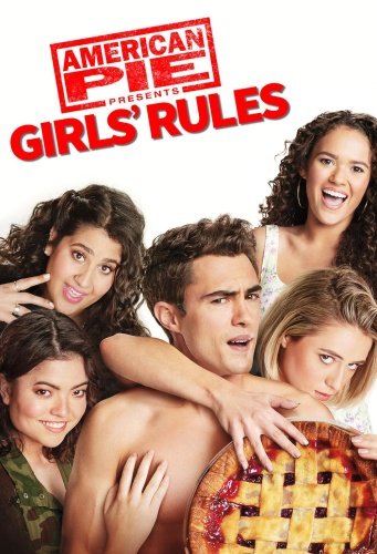 American Pie Presents Girls Rules 2020 HDRip XviD AC3-EVO