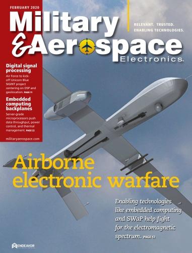 Military & Aerospace Electronics - February (2020)