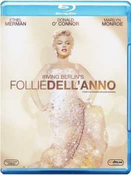 Follie dell'anno (1954) BD-Untouched 1080p AVC DTS HD ENG AC3 iTA-ENG
