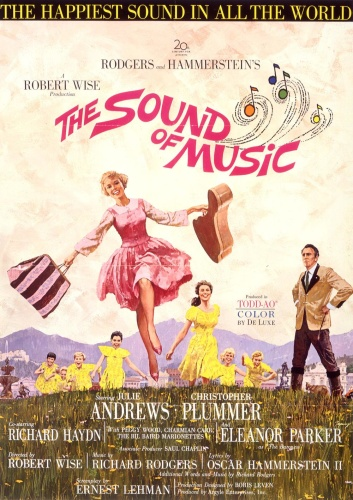 The Sound of Music (1965) 1080p (Deep61)