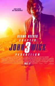John Wick 3 Parabellum 2019 BDRip 1080p x264 Eng Fre Spa TrueHD DD5 1 Gerald