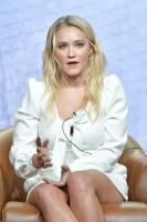 Emily Osment -       TCA All-Star Tour Q&A Beverly Hills August 7th 2019.