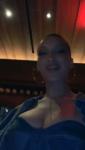 Bella Hadid - Big Cleavage 23/4/2019
