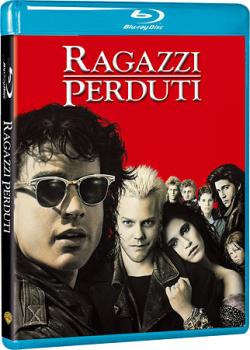 Ragazzi perduti (1987) BD-Untouched 1080p VC-1 TrueHD ENG AC3 iTA-ENG